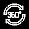 Просмотр товара на 360 градусов