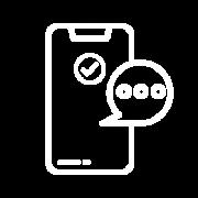 Регистрация по номеру телефона с OTP